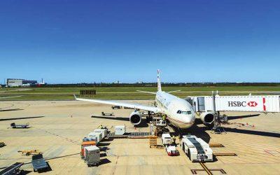 Airport Linemarking Brisbane