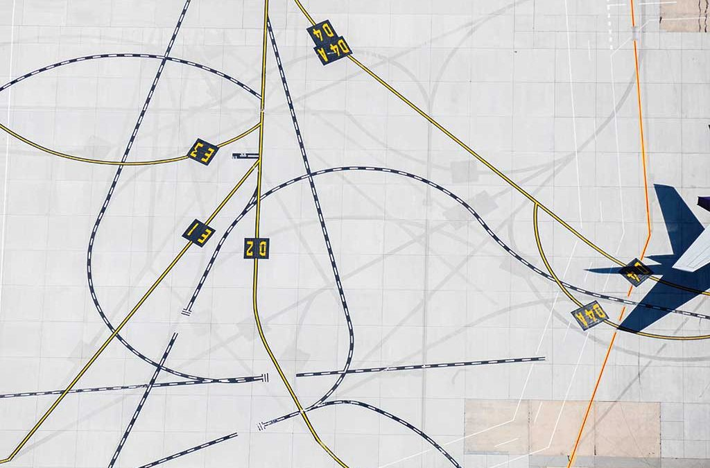 Runway Markings Explained (Part 1)