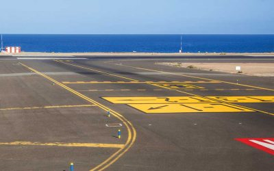 Runway Markings Explained (Part 2)