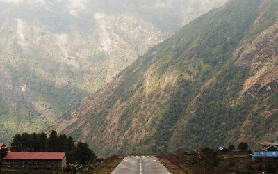 Dangerous Runways From Around the World