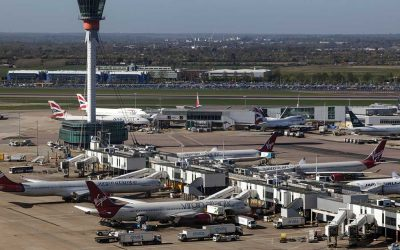 World's Worst Airports 2018