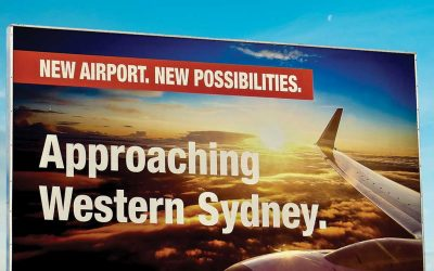 Western Sydney Airport News