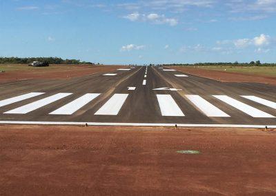 Normanton Airport QLD