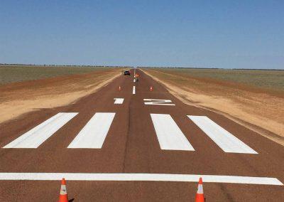Tobermorey Emergency Runway QLD