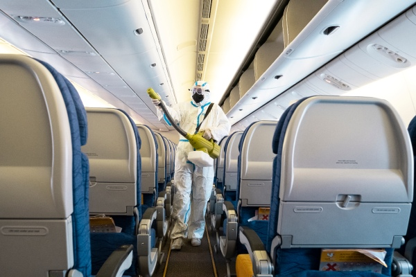 Impact of Covid-19 on Airline Industry