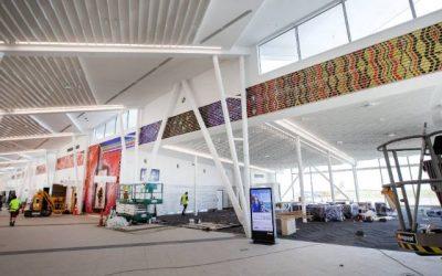 Prix Versailles Airport Finalists 2021